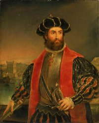 bebf872e6e Vasco Da Gama