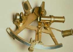ramsden sextant in Bunbury
